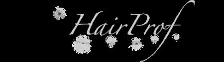 Профессиональная косметика для волос - HairProf